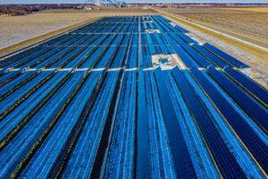 agrarisch zonnepanelen plaatsen