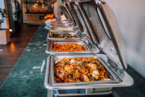 catering service barendrecht